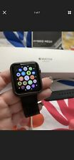 Apple Watch Series 3 42mm  (MR2X2LL/A) - Space Gray