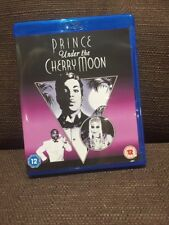 Prince Under A Cherry Moon Bluray New