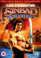 Sinbad Of The Sette Seas DVD Nuovo DVD (101FILMS182)
