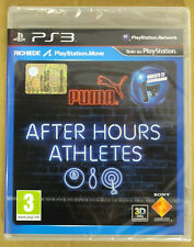 Videogame - After Hours Athletes - PS3