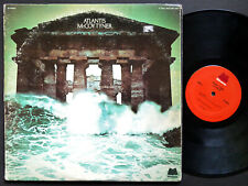 MCCOY TYNER Atlantis 2 x LP MILESTONE M-55002 US 1975 JAZZ Azar Lawrence
