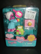 NEW My Little PONY Ponyville Cook With Cheerilee Breakfast Set Single Figure