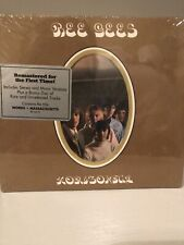 Bee Gees Horizontal CD Remastered Two Discs SEALED NEW Unreleased Tracks