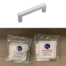 New ListingHickory Hardware Skylight 3� Center-Center Handle Cabinet Pull Stainless Steel