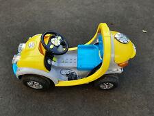 Kinder Elektro Auto