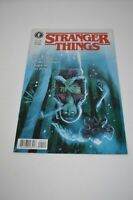 SAN DIEGO COMIC CON EXCLUSIVE SDCC #1 of 4 Stranger Things Comic Houser Martino