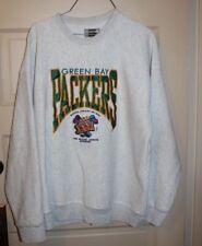 Green Bay Packer Super Bowl Sweat shirt 1997 (COG)