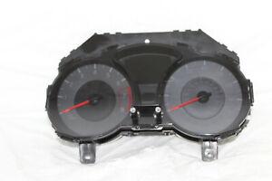 Speedometer Instrument Cluster Dash Panel Gauge 2012 2013 2014 Juke 78,116 Miles