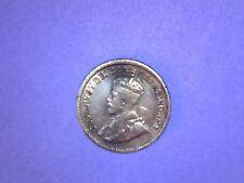 Canada - 5 Cents - 1913 - KM# 22 - 0.9250 Silver