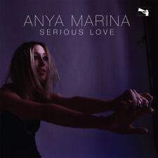 Anya Marina - Serious Love [New CD]