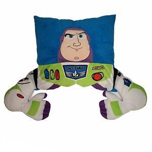 Disney Pixar Buzz Lightyear Plush Pillow Arms Toy Story 4 Large Stuffed Toy Face
