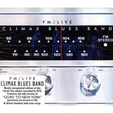CD de musique live banda pour Blues