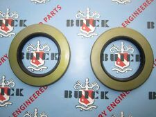 1936-1940 Buick Front Wheel Grease Seals | OEM #1317094