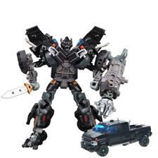 Ironhide Classic Dark of the Moon Collectible Robots Transformers Action Figure