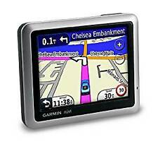 Garmin nüvi 1240 Automotive GPS Receiver (NORDICS NON UK MAPS)