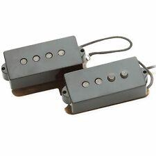 Seymour Duncan Antiquity P-Bass Raised A Twin-Coil Pickup Set