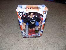 2006 Jakks WWE William Regal Black Eye Limited Edition 1 of 3000 Action Figure