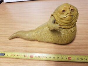 Star Wars Vintage JABBA THE HUT Action Figure Kenner Toy 1983