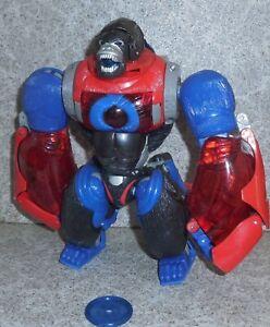 Transformers Platinum OPTIMUS PRIMAL Complete Age of Extinction Leader