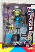 Bambola Monster High Frankie Stein Mattel