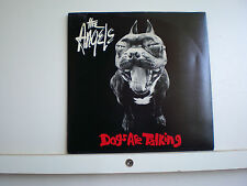 45 Vinyl Records The Angels Dogs Are Talking