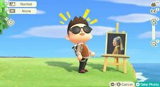 Redd's Art | All Authentic | Animal Crossing New Horizons | my discord bb1z#0748