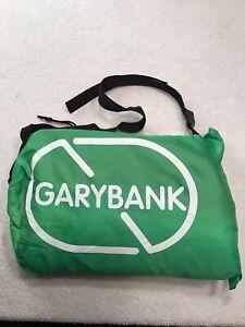 *NEW* Garybank Inflatable Air Sofa Green.   (0-2)