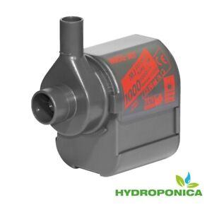 Maxijet MJ1000 Water Pump