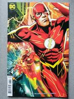 FLASH #67b (2019 DC Universe Comics) ~ VF/NM Book