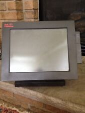 Tek visions POS System With Receipt Printer