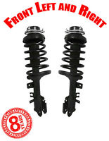 Front Struts for Nissan Pathinder 1996-1999 W//O Electronic Adjustable Suspension