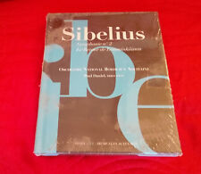 """""""Sibelius / Symphonie N° 2. Orchestre National Bordeaux Aquitaine"""" 16/10/2015"""