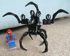 Lego Marvel Super Heroes Spider Man vs. The Venom Symbiote 30448 B14