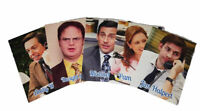 The Office TV Show Series 1 Trading Card Set Jim Pam Andy Michael Dwight by FSP