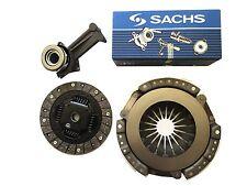 Kupplung  +Sachs Zentralausrücker Ford Mondeo III 2,2 TDCI  S-Type 2,5V6 951882
