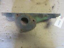 John Deere Late B Radiator Bottom For Water Pump B2885r