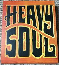 Paul Weller - Heavy Soul - Very rare 1997 UK promo only EPK Box set (CD + Video)