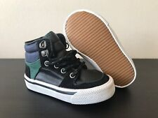 ZARA Boys Kids Shoes Infant Size 5 BRAND NEW