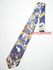 NFL Football Minnesota Vikings Ralph Marlin Made in USA Men's Necktie Neck Tie
