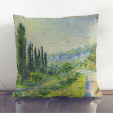 Suede Country Decorative Cushions