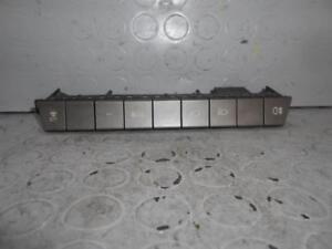Pulsantiera console centrale LANCIA YPSILON 735361064