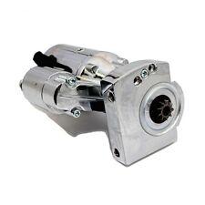 LS1 Engines Chevy 3HP Hi Torque Hitachi/Mini Tilton Style Starter Chrome LSX LS7