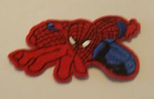 Marvel / SPIDERMAN Iron Sew On Patch T/shirt Transfer Badge Kids Clothing