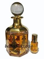 EGYPTIAN AMBER 6ML PERFUME OIL-SWEET-THICK-LONG LASTING HIGH QUALITY