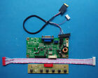"VGA Controller Board for 10.6"" LCD 1366x768 LTL106AL01 LTL106AL01-002 -001"