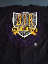 Vintage Billy Joe Royal Tour Shirt 1993 Bjr / Rare Country Music Xl 🇺🇸