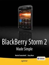 Blackberry Storm2 Made Simple: Written For The Storm 9500 And 9530; And The S...