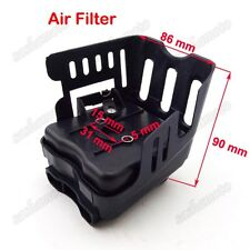 Gas Scooter Air Filter For 33 43 49 cc Stand Up Bladez X1 X2 X7 Moto Pocket Bike