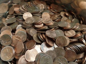 Lot of Set Collectable American USA Lincoln Cents,146 Coins 1917- 2019D, 412g