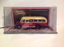 42609 Bedford OB Coach British Railways LTD 0002 of 4000